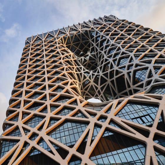 City of Dreams   Macau's Leading Leisure Destination